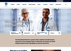 Swissmedical.net thumbnail