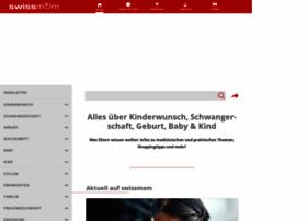 Swissmom.ch thumbnail