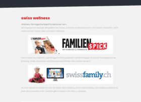 Swisswellness.ch thumbnail