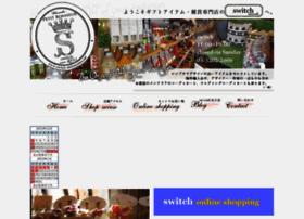 Switch-daikanyama.net thumbnail