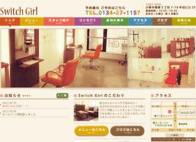 Switch-girl.jp thumbnail