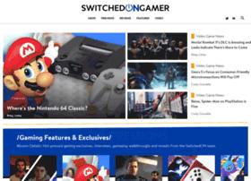 Switchedongamer.ca thumbnail