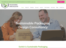 Switchpackaging.co.uk thumbnail