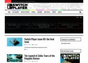 Switchplayer.net thumbnail