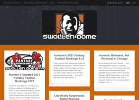 Swollendome.com thumbnail