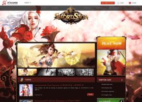 Sword.r2games.com thumbnail