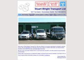 Swtransport.co.uk thumbnail