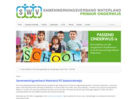 Swvwaterland.nl thumbnail