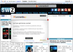 Swzone.org thumbnail