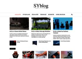 Syblog.net thumbnail