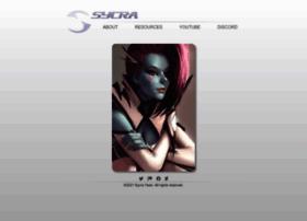 Sycra.net thumbnail