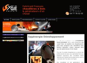 Syge.fr thumbnail