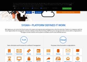 Sygma.pro thumbnail