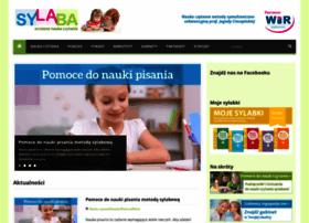 Sylaba.info thumbnail