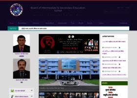 Sylhetboard.gov.bd thumbnail