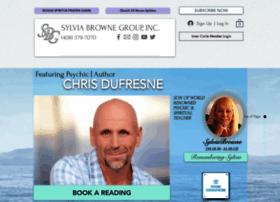 Sylvia.org thumbnail