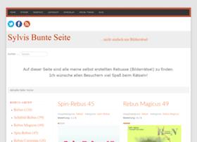 Sylvis-bunte-seite.de thumbnail