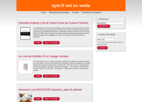 Sym.fr thumbnail