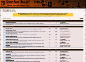Symfonika.pl thumbnail