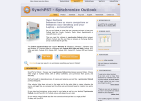 Synchpst.com thumbnail