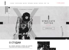 Syndicatetattoo.ru thumbnail