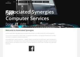 Synergies.co.za thumbnail