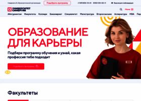 Synergy.ru thumbnail