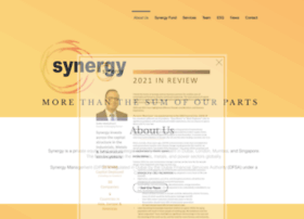 Synergycapital.co.uk thumbnail