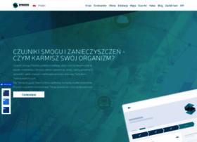 Syngeos.pl thumbnail