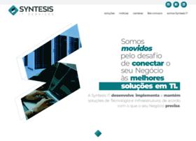 Syntesis.com.br thumbnail