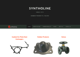 Syntholine.in thumbnail