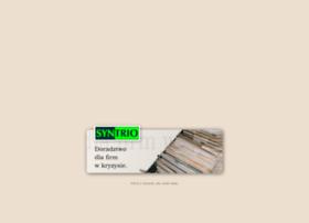 Syntrio.waw.pl thumbnail