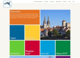 Syp-regensburg.de thumbnail