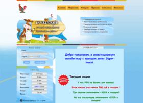 Syper-invest.ru thumbnail