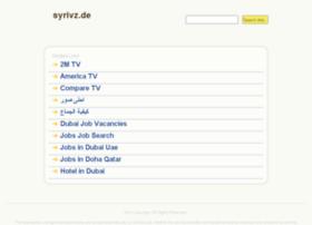 Syrivz.de thumbnail