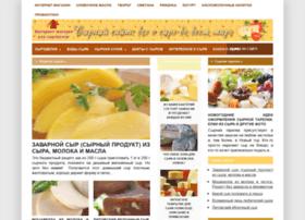 Syrodelkin.ru thumbnail