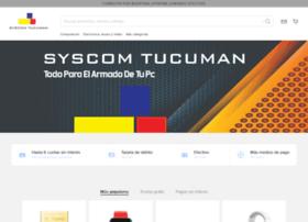 Syscomtucuman.com.ar thumbnail