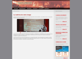 Sysconcept.ch thumbnail