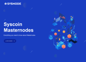 Sysnode.info thumbnail