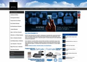 Systec.com.tr thumbnail