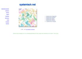 Systemisch.net thumbnail