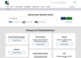Systems2000.net thumbnail