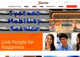 Systena.co.jp thumbnail