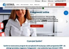 Systim.pl thumbnail