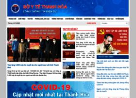 Syt.thanhhoa.gov.vn thumbnail