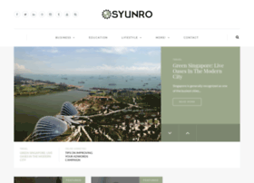 Syunro.net thumbnail