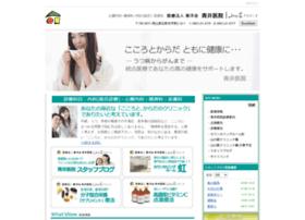 Syunyo-aoi.jp thumbnail