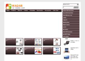 Sz-wadar.com thumbnail