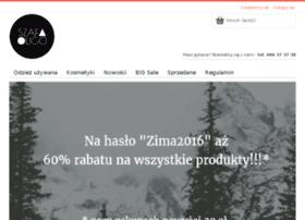 Szafaolico.pl thumbnail