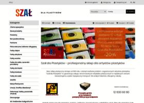 Szal-art.pl thumbnail
